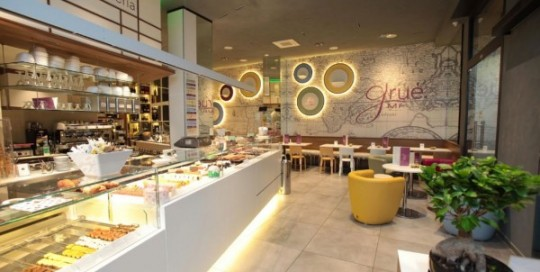 Our Customers ,pasticceria-grue-roma